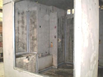 Hydroizolační nátěr koupelna