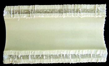 Obr. 3 Vnitřní povrch nové polypropylenové trubky