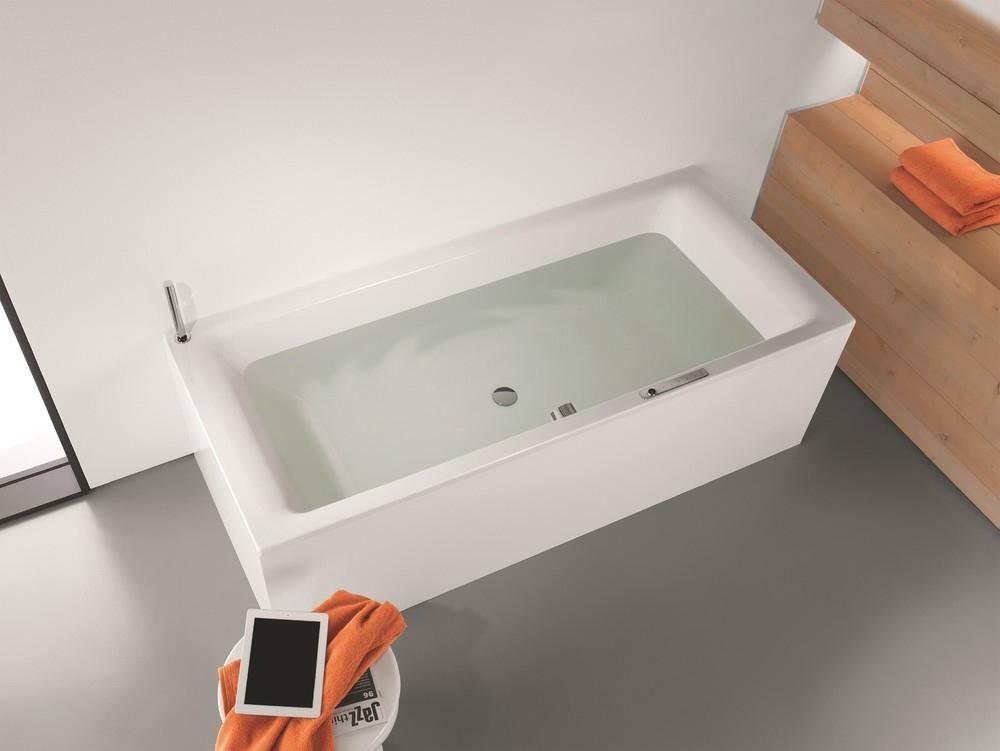 kaldewei sound wave inovativn koupelnov zvukov syst m. Black Bedroom Furniture Sets. Home Design Ideas