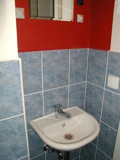 Sadrokarton na wc