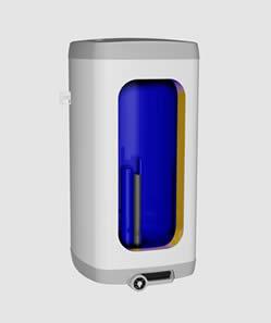 Dzd fotovoltaický ohřívač vody