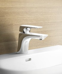 KLUDI AMEO Single-lever basin mixer