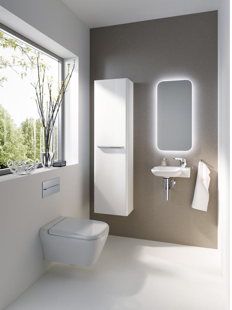 Nová lehkost v koupelně d4ac5d43fe