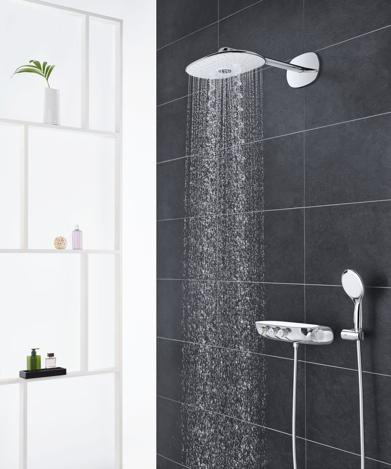 Technologie GROHE SmartControl